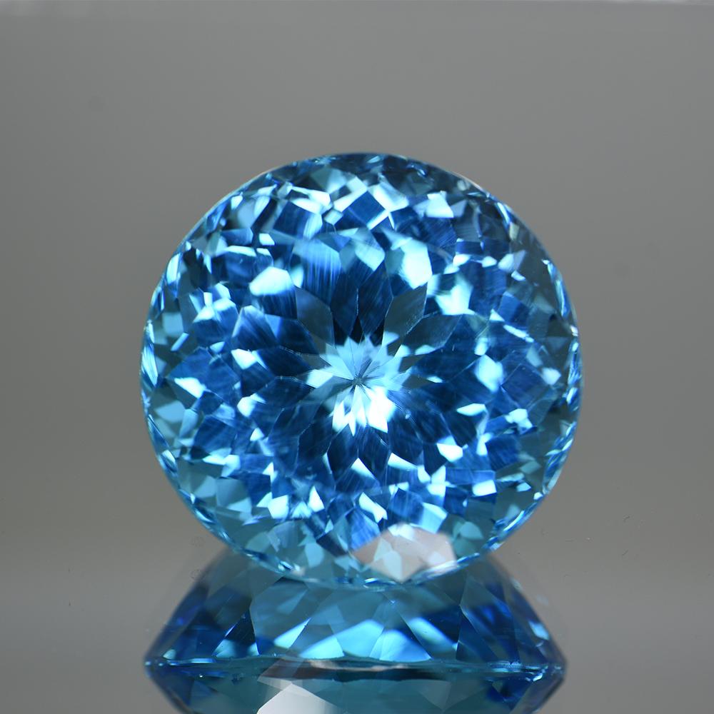 SKY BLUE TOPAZ 103.63CTS  BTZ593