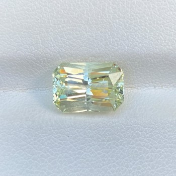 GREEN CHRYSOBERYL RADIANT