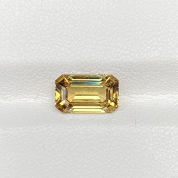 YELLOW CHRYSOBERYL EMERALD