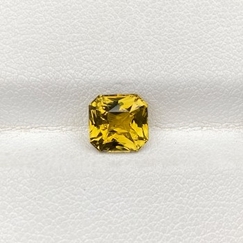 YELLOW CHRYSOBERYL RADIANT