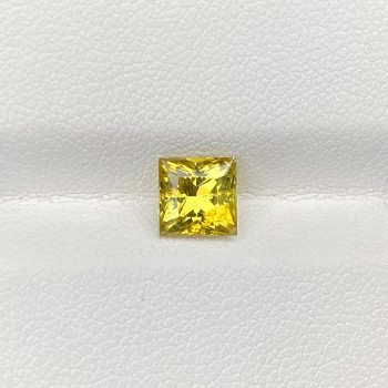 YELLOW CHRYSOBERYL PRINCESS