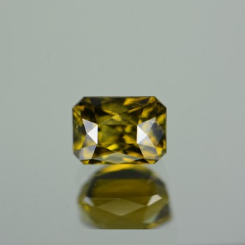 BROWN CRYSOBERYL 4.28CTS CRB1160