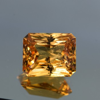 ORANGE HESSONITE GARNET 17.28CTS GRH1108