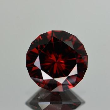 RED GARNET  7.61CTS GRT343