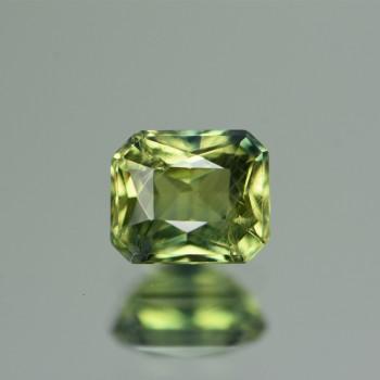 GREEN SAPPHIRE GSN748-001*