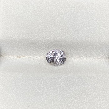 WHITE SAPPHIRE 1.20 CTS