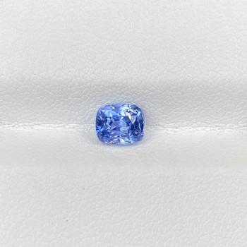 CEYLON UNHEATED BLUE SAPPHIRE