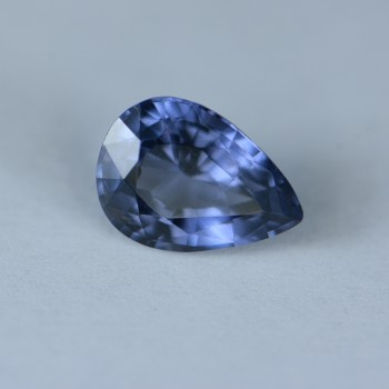 BLUE SPINEL 2.00CTS NZ007
