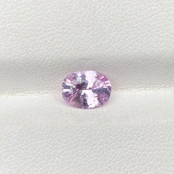 BABY PINK SAPPHIRE 1.49 CTS