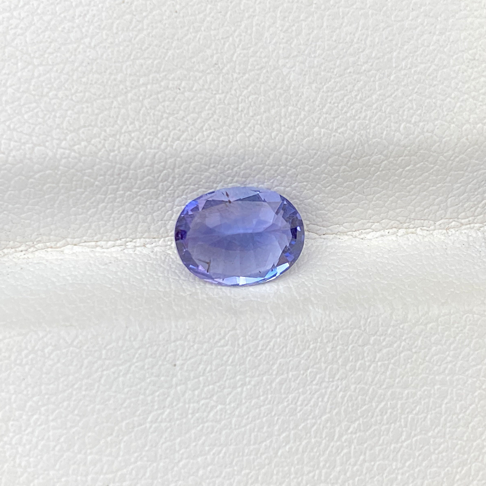 NATURAL VIOLET SAPPHIRE