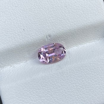 1.61 PINK SAPPHIRE OVAL