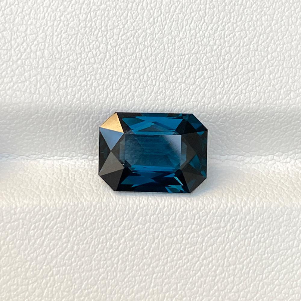CERTIFIED COBALT BLUE