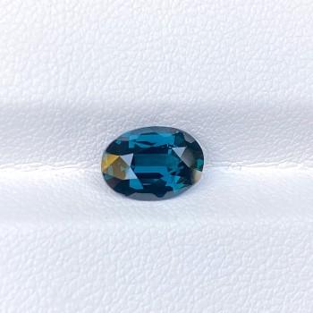 COBALT GREENISH BLUE SPINEL