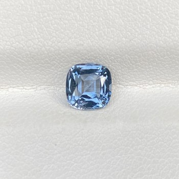 BLUE SPINEL CUSHION