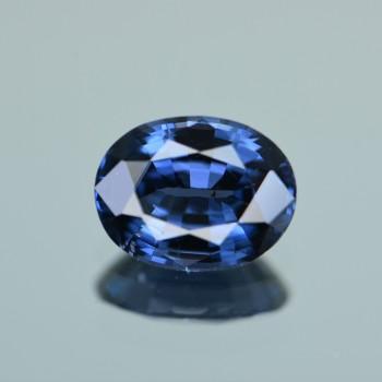 BLUE SPINEL 3.37CTS SPB1025