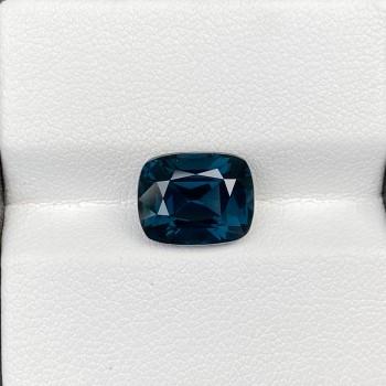 NATURAL BLUE SPINEL 72801