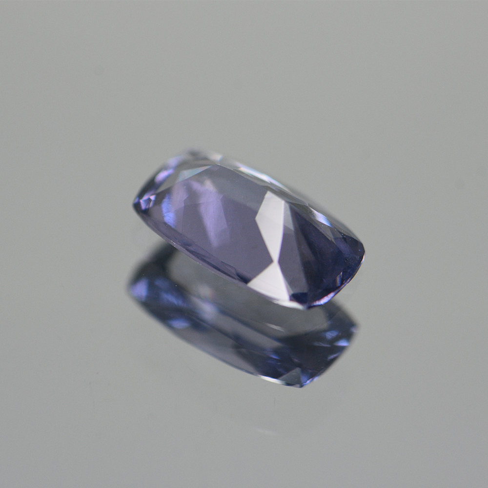 BLUE SPINEL 1.38CTS SPB557