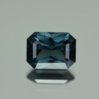 GREENISH BLUE SPINEL 3.05CTS SPB626