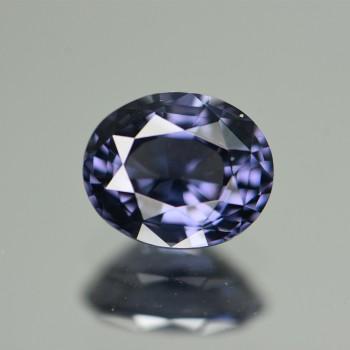 BLUE SPINEL 2.30CTS SPB659
