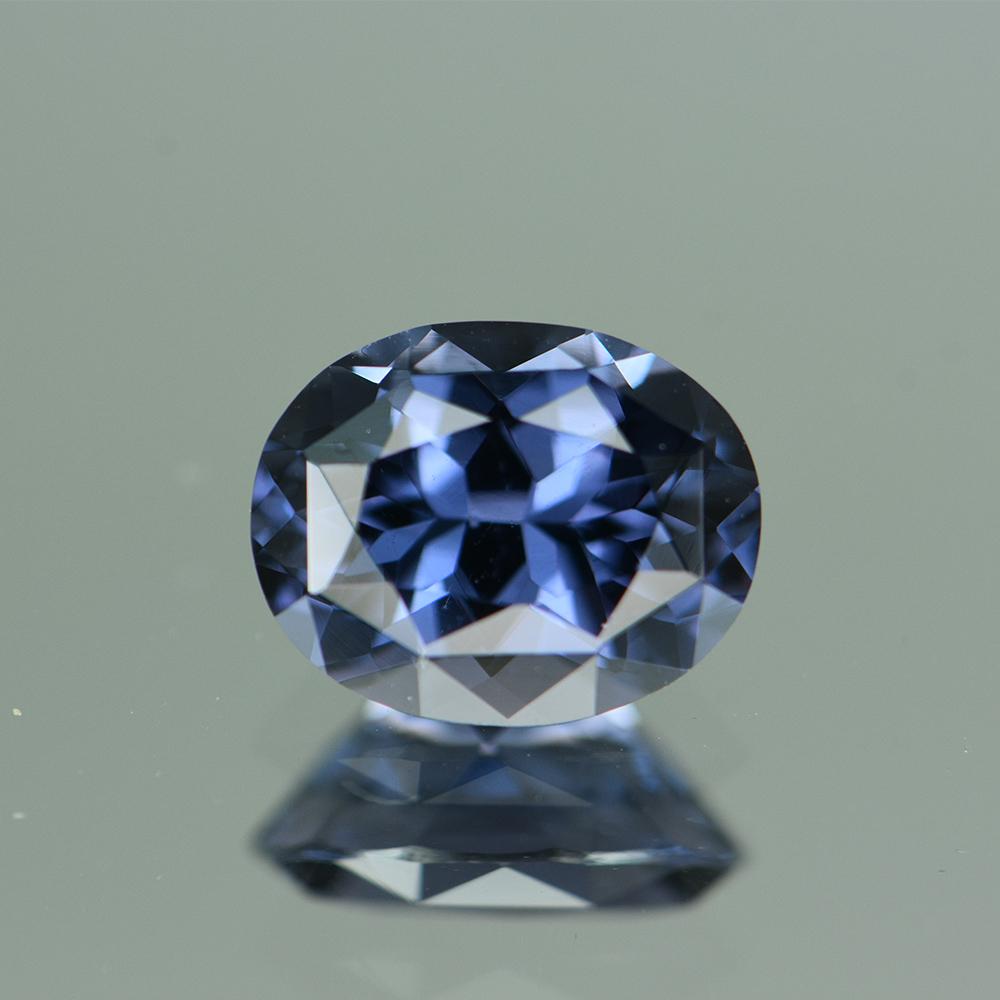 COBALT BLUE SPINEL 3.52CTS SPB699