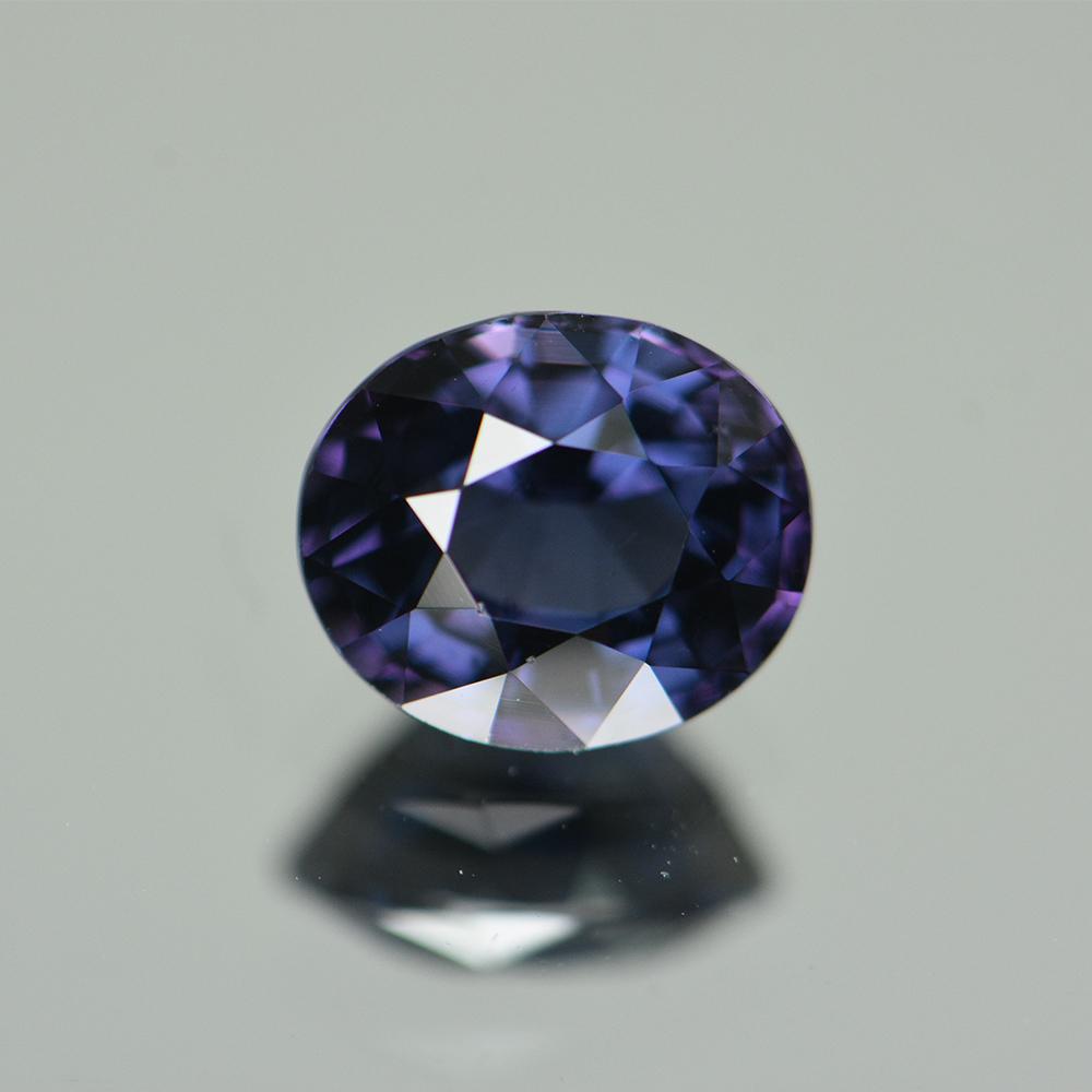 COBALT BLUE SPINEL 2.63CTS  SPB765