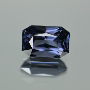 BLUE SPINEL 3.17CTS SPB827
