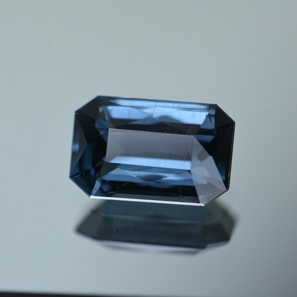 COBALT BLUE SPINEL 3.45CTS  SPB930