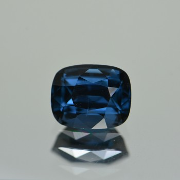 COBALT GREENISH BLUE SPINEL 3.42CTS  SPB954