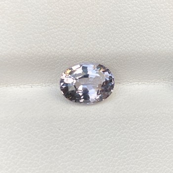 GREY SPINEL OVAL