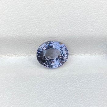 GREY SPINEL OVAL 3.11