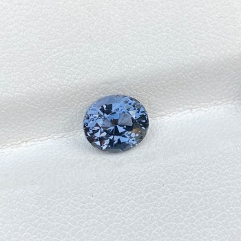 GREY SPINEL OVAL 2.29