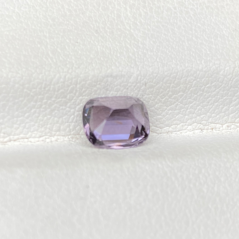 LAVENDER SPINEL CUSHION 1.41