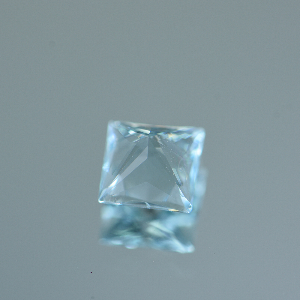 SKY BLUE AQUAMARINE  SPM375-100