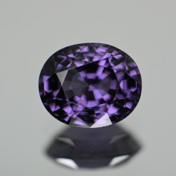 PURPLE SPINEL 2.60CTS SPM549-051