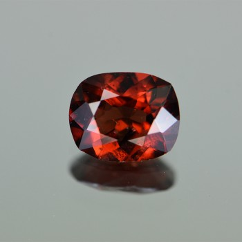 ORANGISH RED SPINEL 2.70CTS SPM745-002