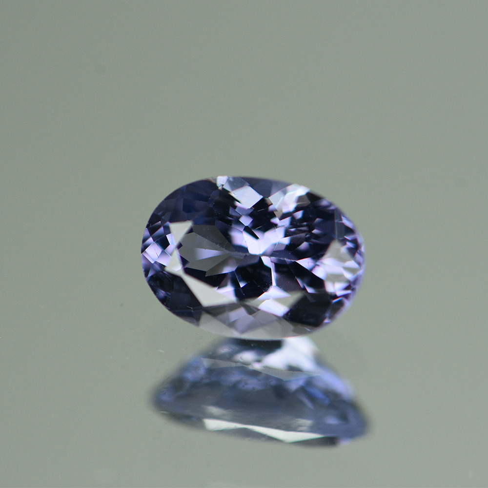 BLUE SPINEL 1.25CTS SPM902-008