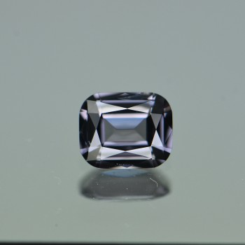GREY PURPLE TINTED SPINEL 1.20CTS SPM937-814