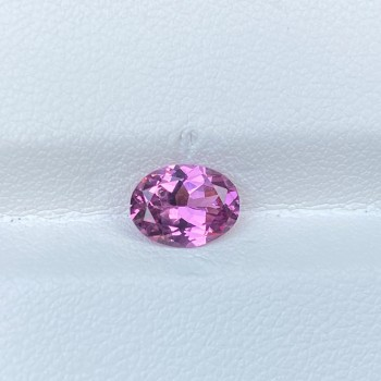 1.34 PINK SPINEL OVAL