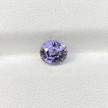 PURPLE SPINEL OVAL 1.61