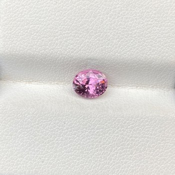 SPINEL PINK OVAL