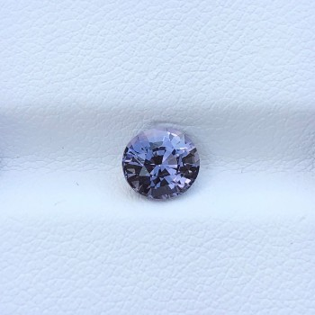 OVAL PURPLE SPINEL