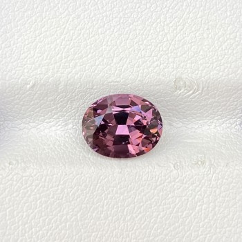 PINK SPINEL 2.68 OVAL