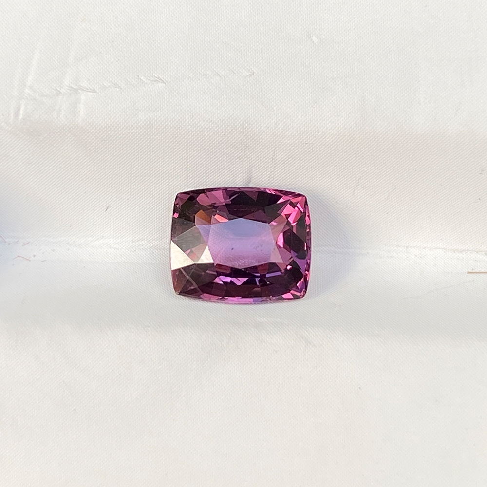 PURPLISH PINK SPINEL