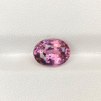 PURPLE SPINEL OVAL