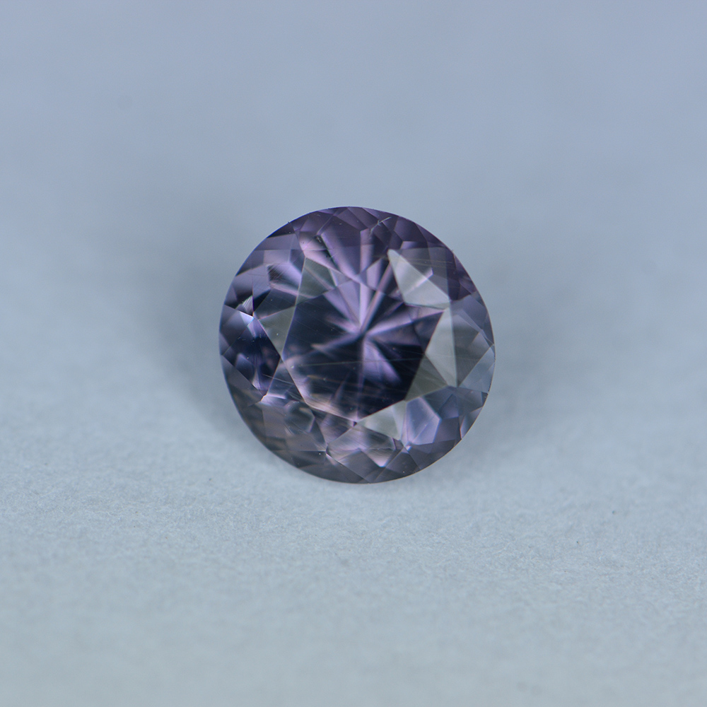PURPLE SPINEL SPP559