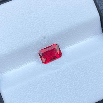 0.96 RED SPINEL BURMA