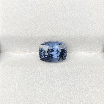 SPINEL BLUE CUSHION