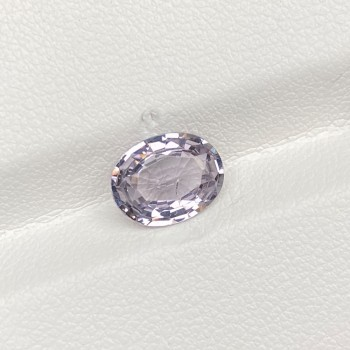 1.96 COLORLESS SPINEL