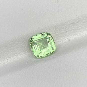 Mint Green Tsavorite