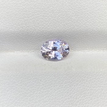 NATURAL COLORLESS SAPPHIRE